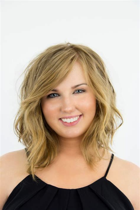 choppy lob haircut long hair to short b a photos how to get the best choppy