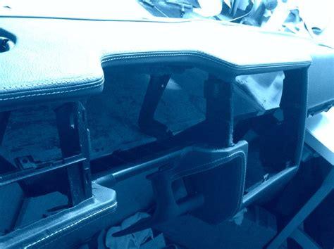 Armaturenbrett Mit Leder Beziehen by Armaturenbrett Mit Leder Beziehen Vw T4 Fahrzeugtuning