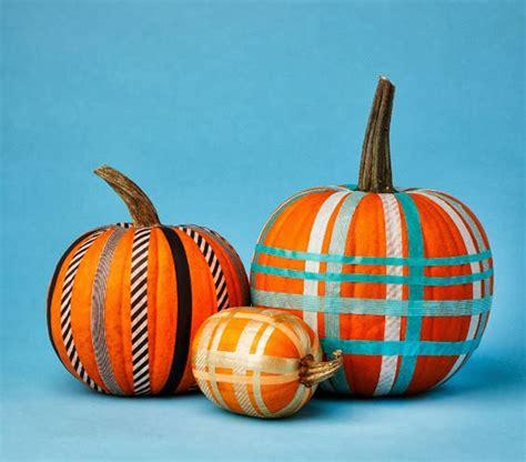 10 Easy No Carve Pumpkin Southern Royalty No Carve Pumpkin Decorating Ideas