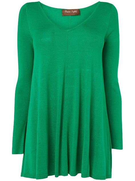 cali swing phase eight v neck cali swing knit jumper green house of