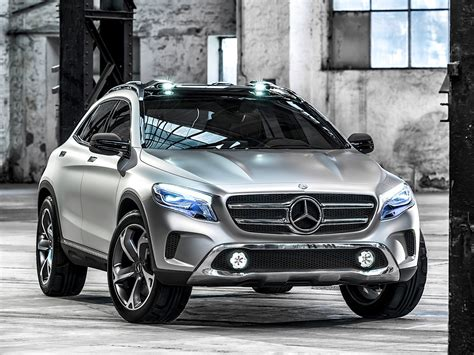 first mercedes mercedes benz gla gets first teaser on youtube autoevolution