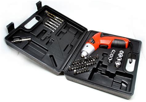 Bor Tangan Baterai bor tangan tanpa kabel pake baterai cas jadi lebih praktis tokoonline88