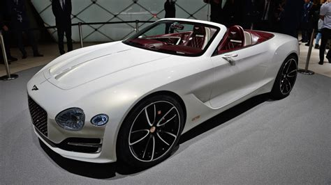 bentley exp 12 the bentley exp 12 speed 6e concept is the gentleman s