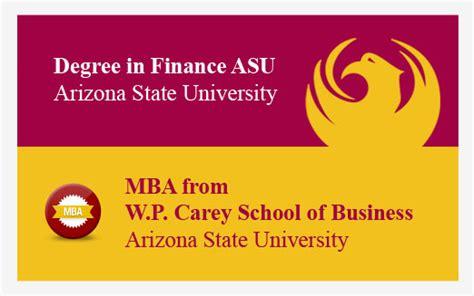 Arizona State Carey School Of Business Mba by About Jason
