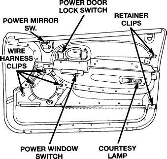wer mopar what to do when your chrysler 300 power door