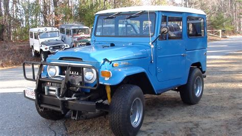 1970 toyota land image gallery land cruiser 1970