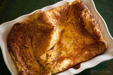 yorkie pudding pudding recipe simplyrecipes