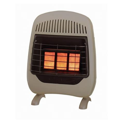 feature comforts heater shop feature comforts 3 plaque infrared gas space heater