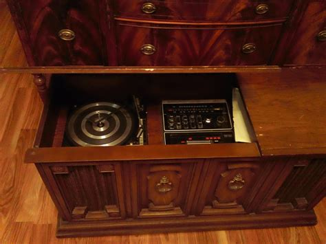 1970 s stereo cabinet 1970s stereo console pictures to pin on pinsdaddy