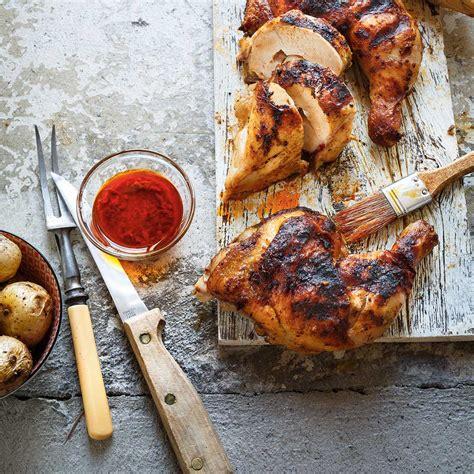 Poulet Grille A La Portugaise Barbecue poulet grill 233 224 la portugaise le meilleur ricardo