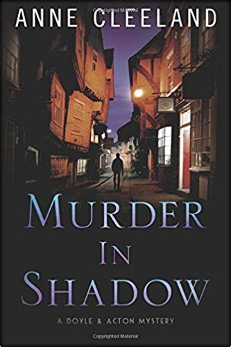 strange a dci blizzard murder mystery books murder in shadow the doyle and acton murder series by
