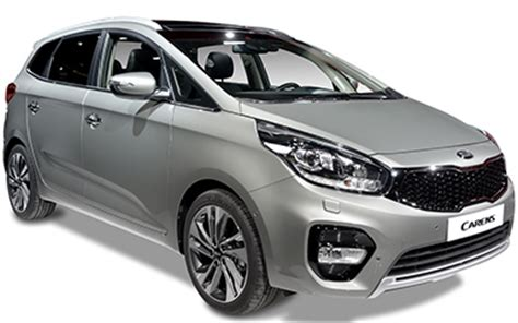 New Kia Carens New Kia Carens Mini Mpv Ireland Prices Info Carzone