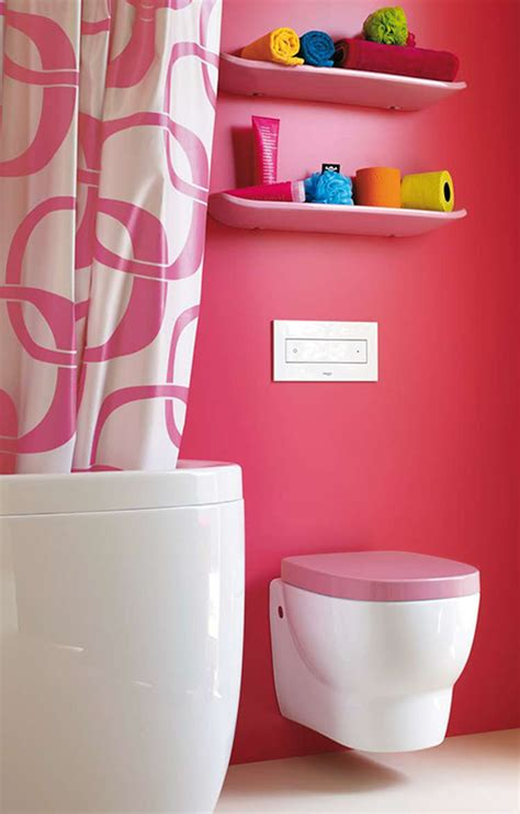 Pink Bathroom Ideas by Pink Bathrooms Pink Bathroom Ideas By Laufen