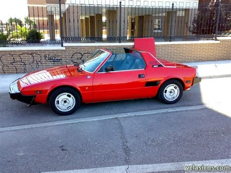 fiat x19 for sale craigslist new car price and release