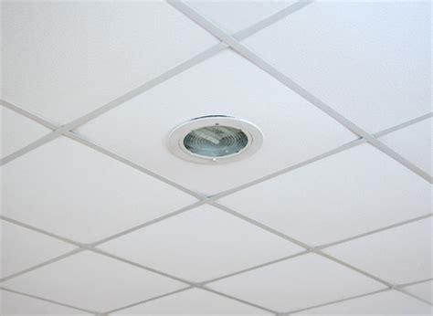 Prix Pose Faux Plafond Ba13 by Prix Au M2 D Un Faux Plafond Ba13 Avec Spot Led Et Pour