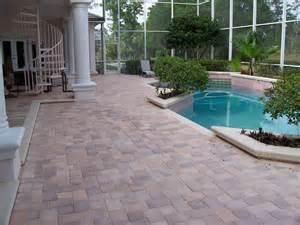 Pool Patio Pavers Orlando Fl Pool Pavers Thin Pavers Orlando Paverweb