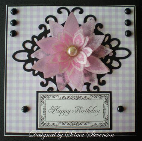 happy birthday corner design selma s sting corner and floral designs heartfelt