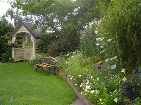 Garden Sanctuary by Sal S Garden Sanctuary A New Zealand Garden