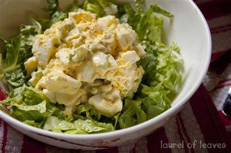 Garden And Gun Egg Salad Garden Egg Salad