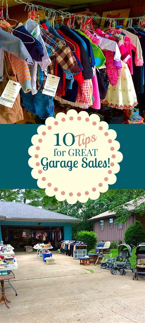 top 25 ideas about garage sale tips on yard