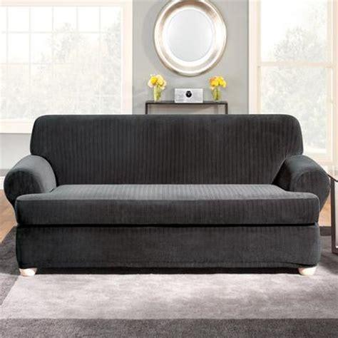 6 cushion sofa slipcover t cushion sofa slipcovers home furniture design