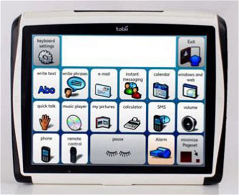 medical home portal augmentative communication aac