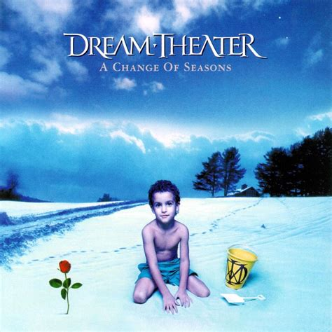 a change of seasons dream theater testo traduzione