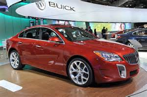 2014 Buick Regal T Type 2014 Buick Regal Gets The Rolling In Ny Autoblog