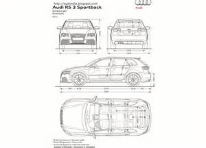 2012 audi rs3 sportback technical specifications