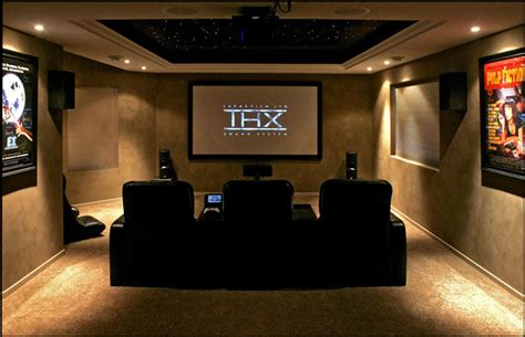 My Small Home Theater Small Home Theatre Room Design Studio Design Gallery