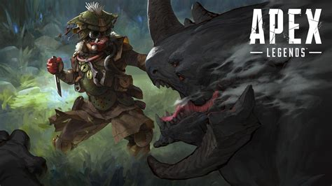 wallpaper video games electronic arts apex legends