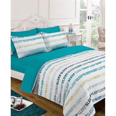 complete bedding sets sleep complete double duvet set bedding
