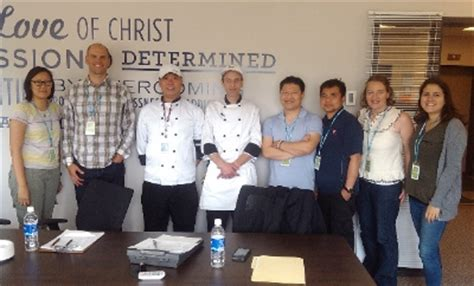 Harbor Light Detox Vancouver by The Iron Chefs Of The Downtown Eastsidechurch For