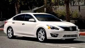 Length Of Nissan Altima 2016 Nissan Altima V Pictures Information And Specs