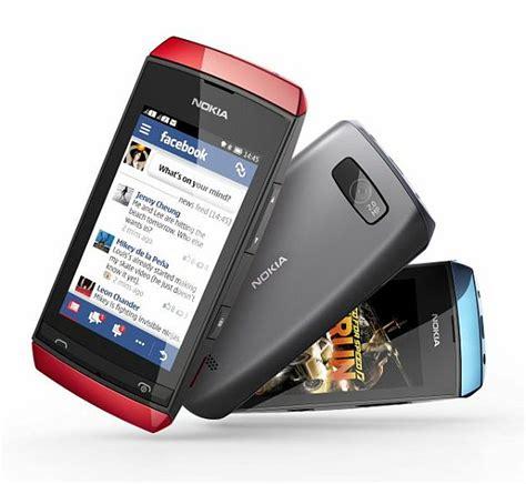 Kabel Data Nokia Asha 305 Nokia Introduces Asha 305 306 311 Soyacincau