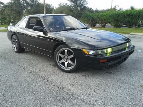 1990 nissan 240sx coupe 1990 nissan s13 coupe 240sx rhd 1 or best offer