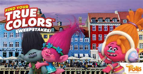 Votigo Sweepstakes - true value trolls sweepstakes
