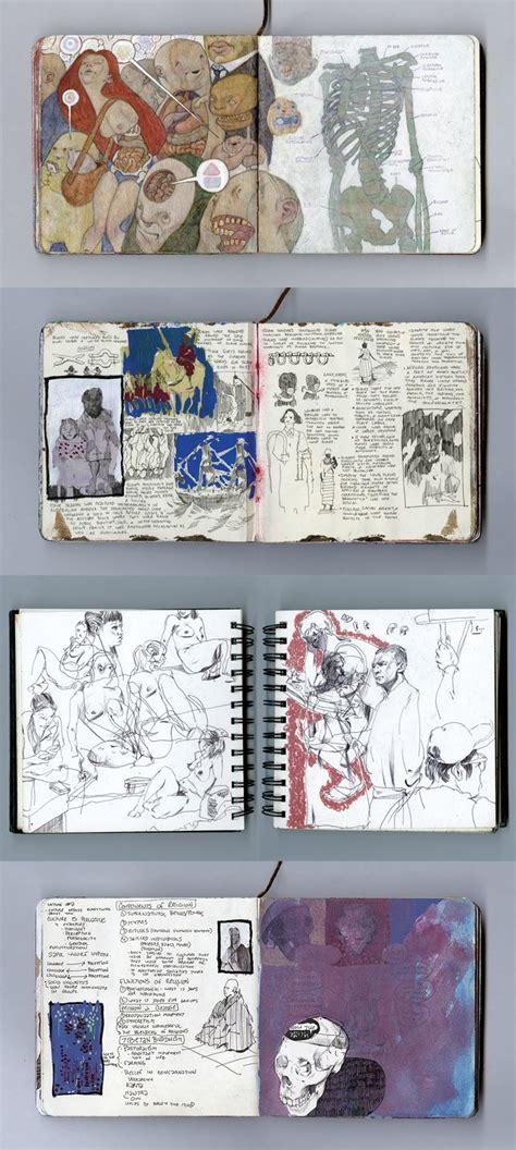 sketchbook page ideas best 25 portfolio ideas on fashion
