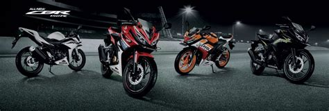 2016 honda cbr 150r launched in indonesia at idr 32 5