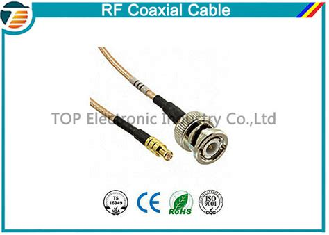 high power coaxial cables high power wireless low loss rf coaxial cable 50 ohm high