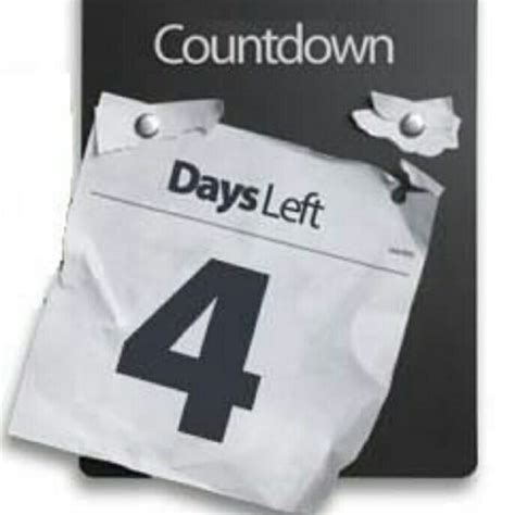 More From 4 by Aisling Events On Quot Countdown Is On 4 Days Left
