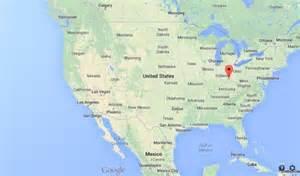 us map cincinnati cincinnati city in ohio world easy guides
