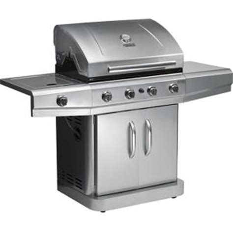 char broil 4 burner propane gas grill discontinued