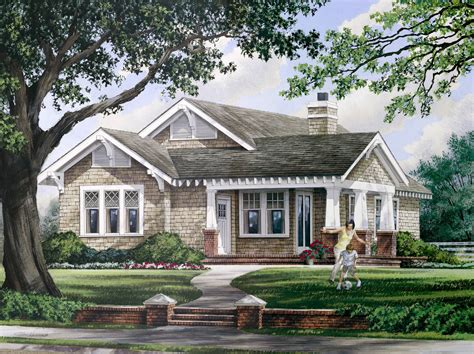 craftsman style home designs craftsman style house plan 3 beds 2 baths 1628 sq ft plan 137 267
