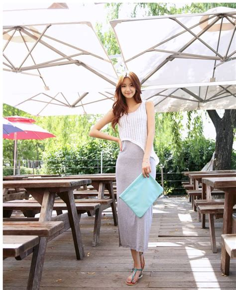 Dot Split Dress Hq 12391 45 best womens dresses images on maxi dresses maxi skirts and