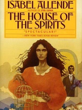 The House Of The Spirits american book club the house of the spirits by