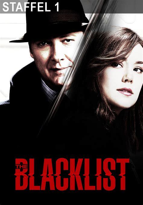 filme schauen the blacklist the blacklist staffel 01 online schauen video on demand