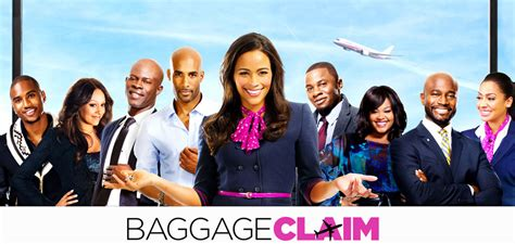 baggage claim dvd review spotlight report