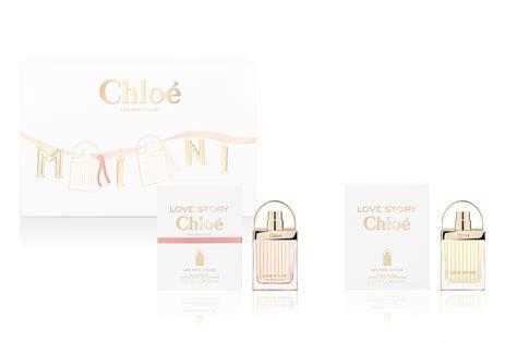 chloe les mini love story  ml love story sensuelle
