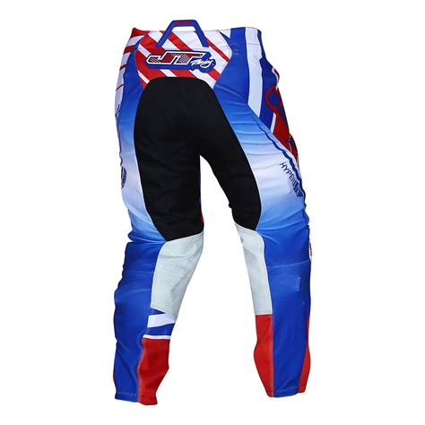 jt racing motocross gear new jt racing mx gear hyperlite remix white red blue